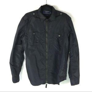 Vtg Polo Sport Ralph Lauren Windbreaker Jacket